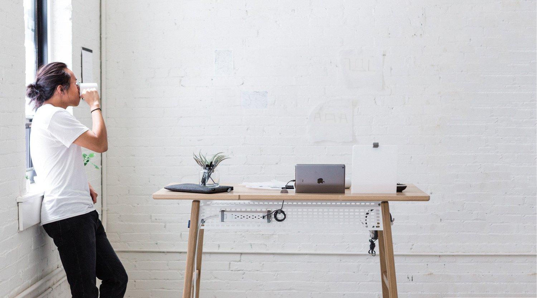 artifox standing desk - 2