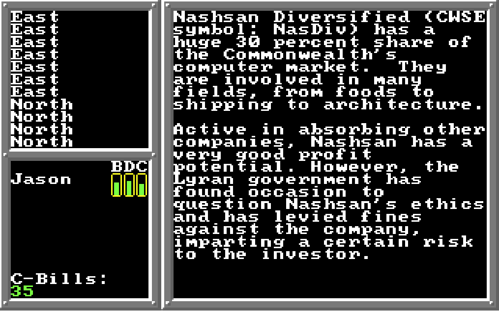 nashan diversified