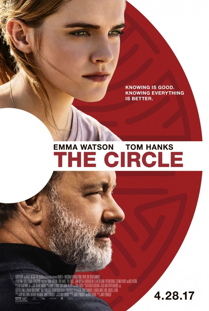 The Circle Movie camera creepy ideas