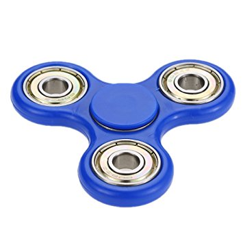Finger fidget spinner Android app