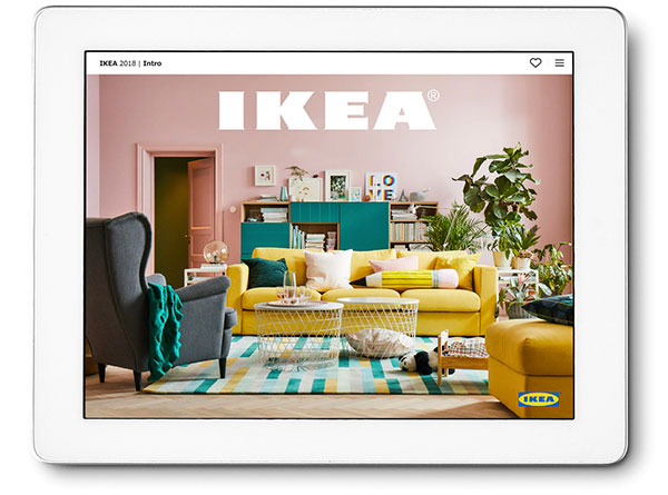 Try IKEA furniture at your home with augmented reality app before buying