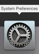 Quicker ways to access OS X System Preferences