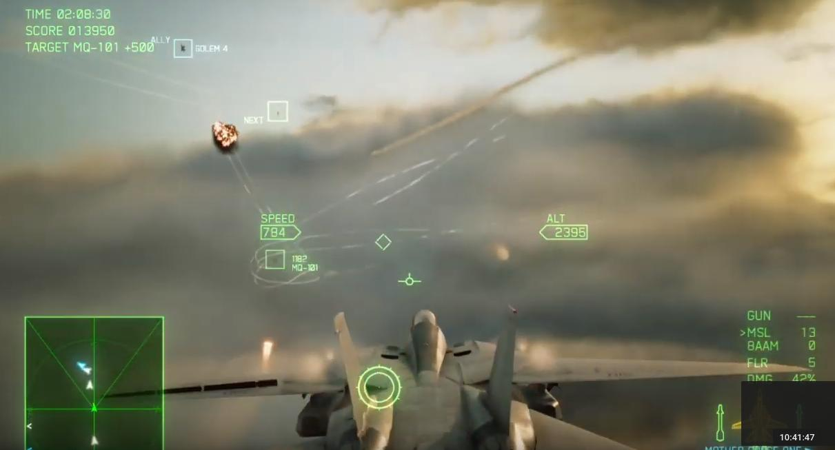 a fighter jet shoot down an enemy plane is similar to trading