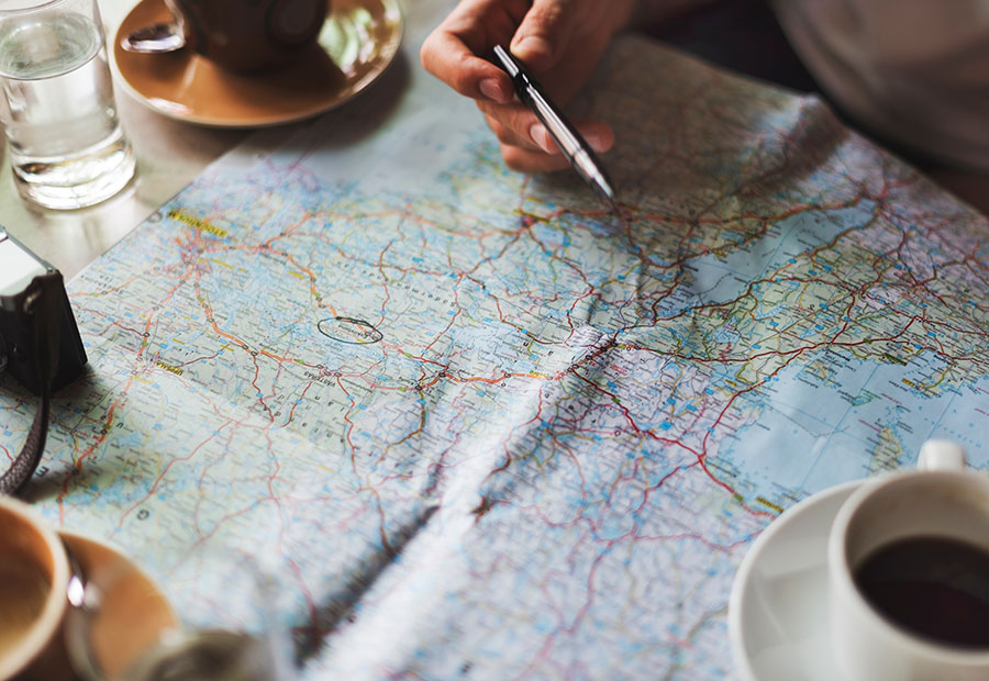charting where to go next for a software developer