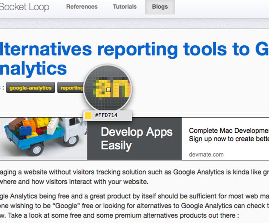 Explore Firefox developer tools