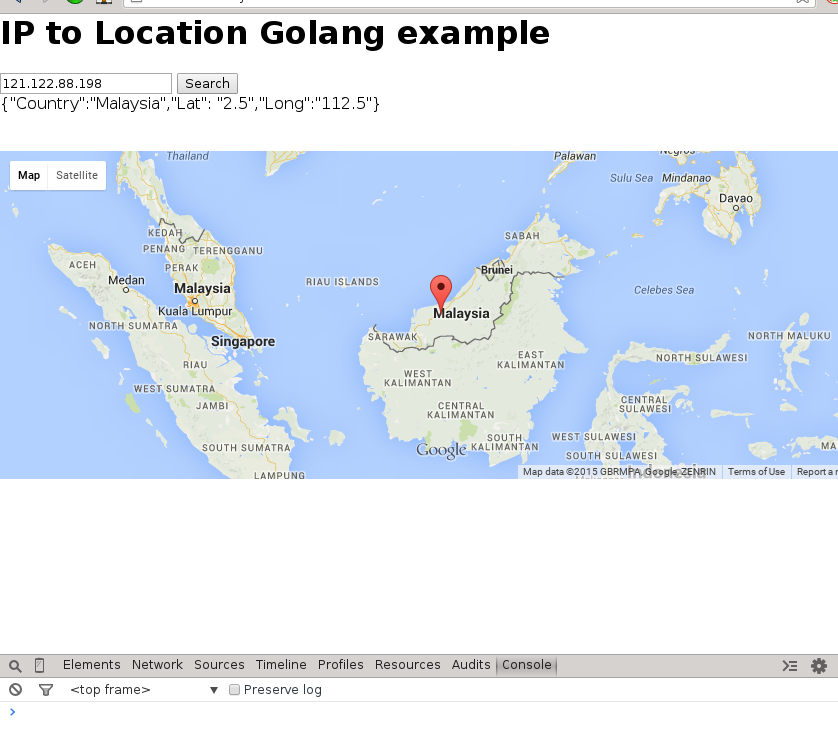golang map my blog